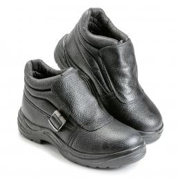 Ботинки Спец-М Сварщик