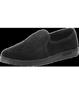 Туфли вельвет