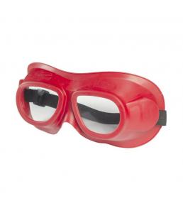 Очки с непрямой вентиляцией ЗН18 DRIVER RICO