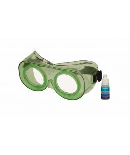 Очки защитные герметичные ЗНГ1