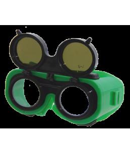 Очки с непрямой вентиляцией ЗНД2 ADMIRAL
