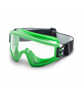 Очки с непрямой вентиляцией ЗН11 PANORAMA StrongGlass