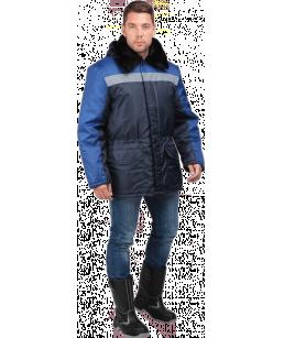 Куртка Регион утепленная