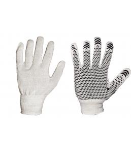 Перчатки Мастер с ПВХ точка, 13 кл