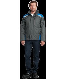 Куртка Штурман утепленная