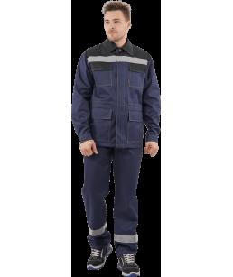 Костюм АРТЕЛЬ с СВП (куртка брюки)