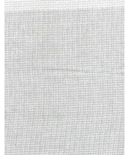 Вафельное полотно белое плотное 45 см