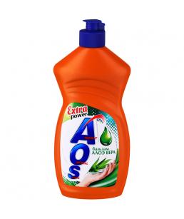 ЧС АОS 450 мл