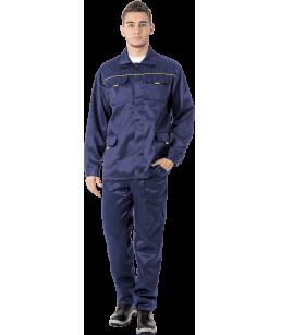 Костюм ВЫМПЕЛ-1 (темно-синий)