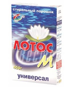 СП Лотос-М универсал 450 гр