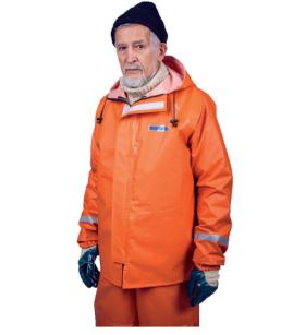 Костюм рыбака Fisherman's WPL