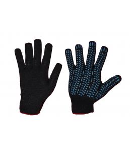 Перчатки БОСС с ПВХ протектор, 7 кл